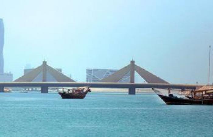 طقس الخليج.. أمطار بالسعودية والبحرين وحار بالإمارات والعظمى بالكويت 37 °