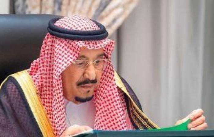 خادم الحرمين الشريفين يأمر بتعيين الأمير سلطان مستشاراً له بمرتبة وزير