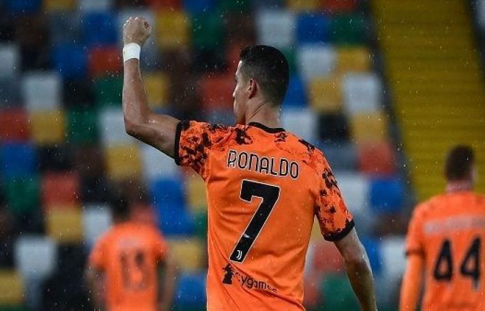 """""""مين يقدر على كريستيانو"""".. ترتيب هدافي الدوري الإيطالي قبل مباريات اليوم"""