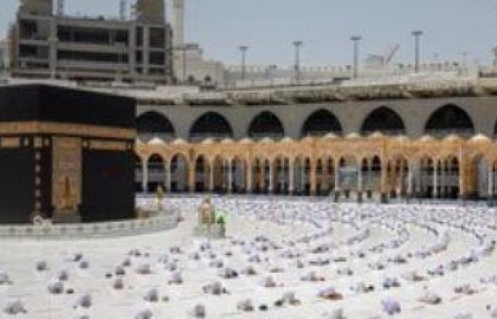 فحص أكثر من 3 ملايين من قاصدي المسجد الحرام من المعتمرين والمصلين حرارياً