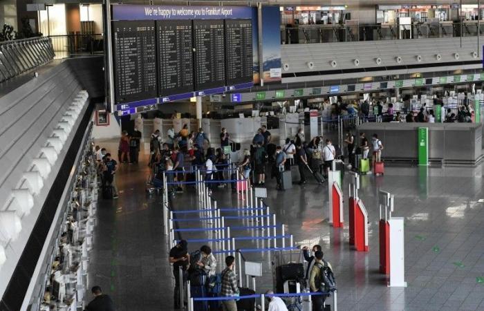 إعفاء الملقحين ضد كورونا من تقديم شهادة الاختبار لدخول ألمانيا