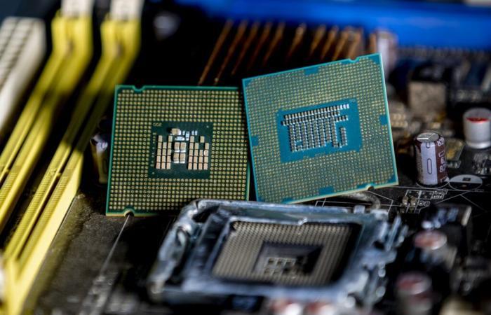 معالجات إنتل و AMD تتضمن ثغرات جديدة