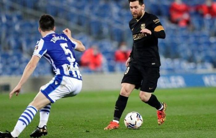 صراع الليجا.. موعد مباراة إشبيلية ضد أتلتيك بيلباو في الدوري الإسباني