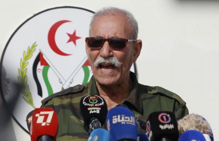 إعلام مغربي: القضاء الإسباني يستمع لزعيم البوليساريو الأربعاء المقبل