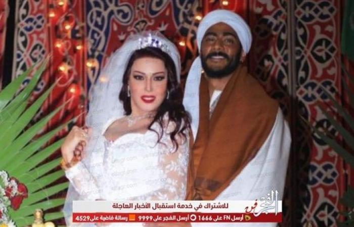 """أحمد سعد رفقة سمية الخشاب ومحمد رمضان من كواليس """"موسى"""""""