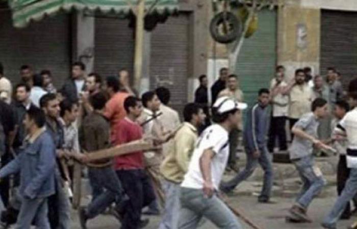 الاستعلام عن حالة المصابين في مشاجرة بالأسلحة البيضاء في الهرم