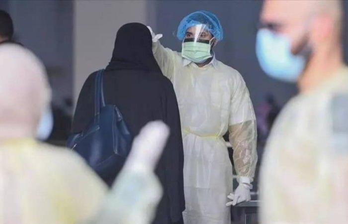 «الصحة»: 953 إصابة جديدة بـ«كورونا».. ووفاة 13 وتعافي 1038 حالة