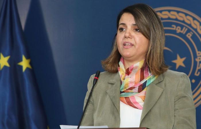 وزيرة خارجية ليبيا تطالب تركيا بتنفيذ اتفاق وقف إطلاق النار