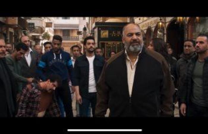 """""""النمر"""" الحلقة 20.. محمد إمام يكشف نفسه لكبار الصاغة وينقذ صديقه محمود حافظ"""