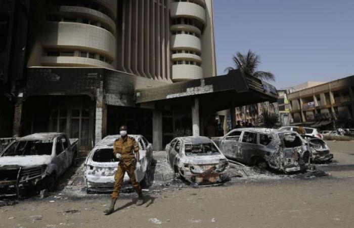 مقتل 32 شخصا شمال بوركينا فاسو وفرار العشرات إلى النيجر