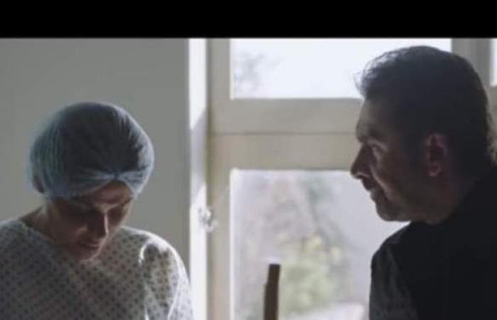 «الاختيار 2» الحلقة 20.. كريم عبد العزيز وإنجي المقدم في غرفة العمليات |فيديو