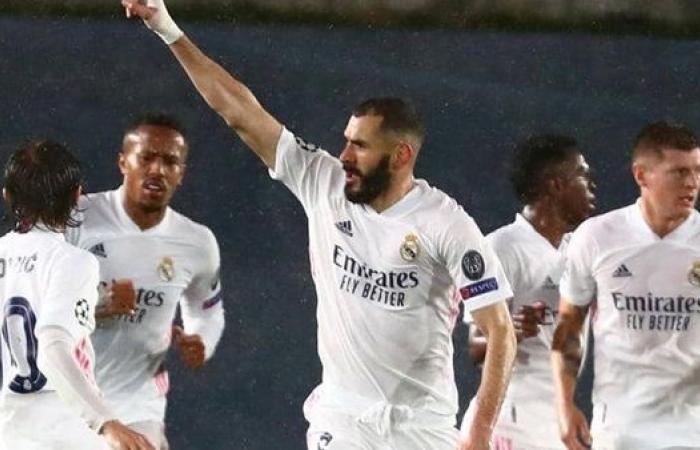 تفاصيل أول صفقات ريال مدريد الصيفية