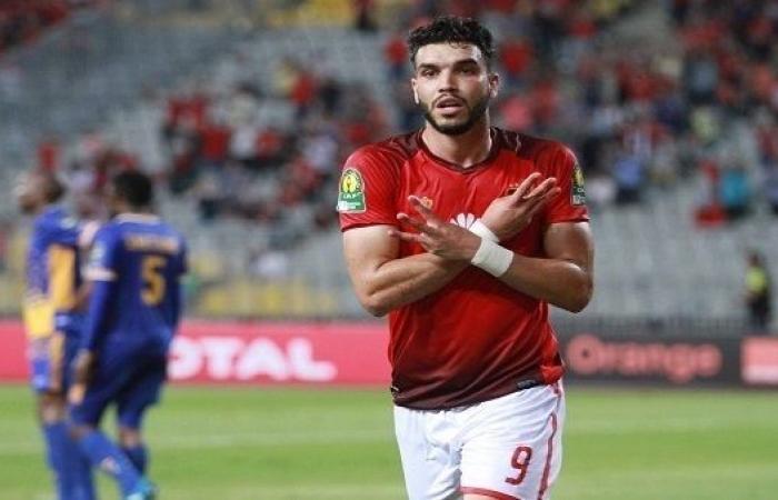 أزارو يرفض عرضًا خياليًا من هذا النادي بسبب الأهلي