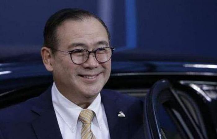 الفلبين تستخدم «تغريدة بذيئة» في خلافها مع الصين