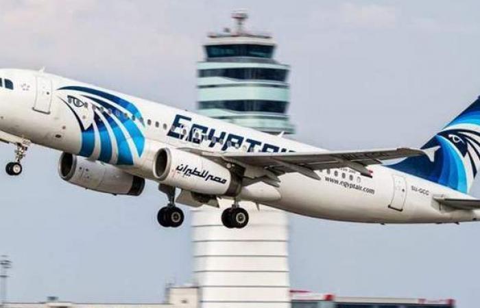 مصر للطيران: تخفيضات 20٪ لذوي القدرات الخاصة على تذاكر السفر