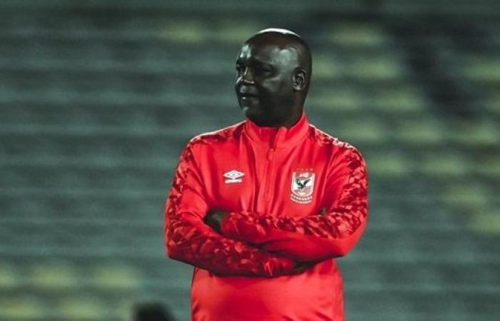 بالأرقام.. كشف حساب موسيماني في 38 مباراة مع الأهلي قبل مباراة غزل المحلة