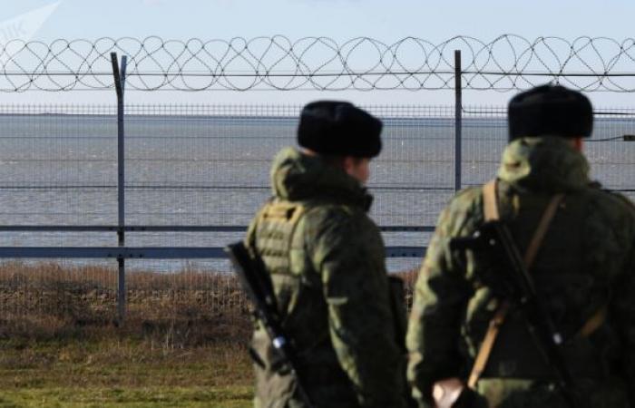 وزير الخارجية البريطاني يناقش مع نظيره الأمريكي الأوضاع على الحدود الروسية الأوكرانية