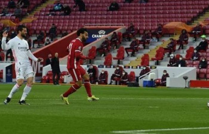 القصة الكاملة لتصريحات صلاح بشأن مستقبله مع ليفربول