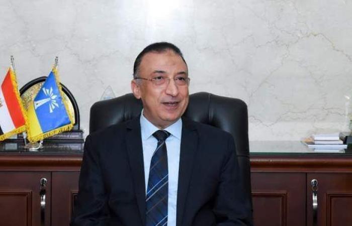 محافظ الإسكندرية: إغلاق 66 شاطئا خاصا وعاما فى شم النسيم وعيد الفطر   فيديو