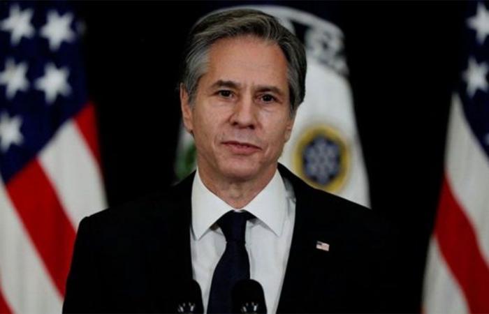 وزير الخارجية الأمريكي ينتقد «عدوانية» الصين في الداخل والخارج