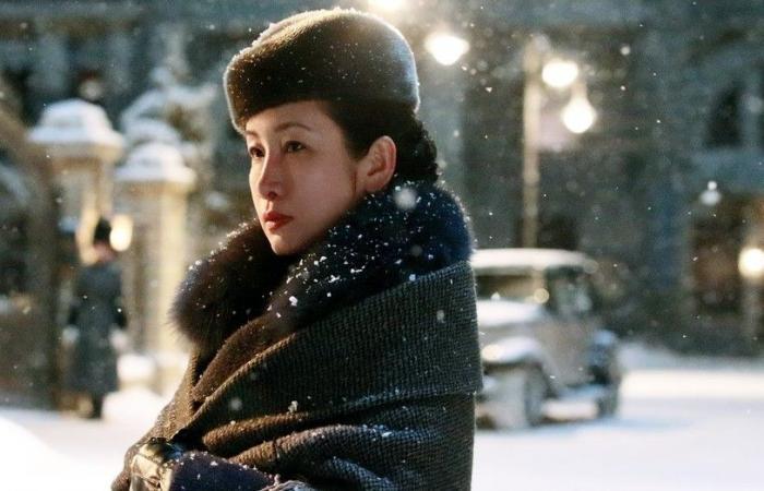 فيلم الدراما الرومانسية My Love يتصدر شباك التذاكر الصينى فى عيد العمال