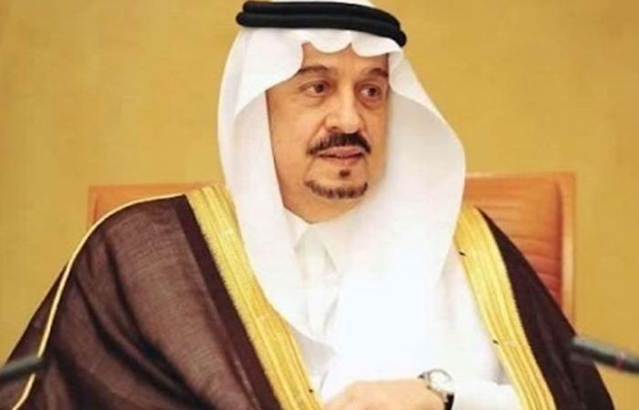 أمير الرياض يشدّد على تكثيف الرقابة على الأسواق والمطاعم
