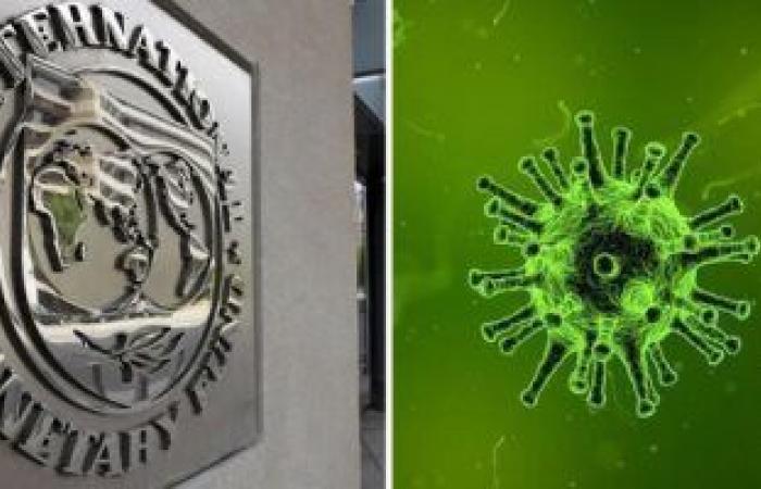صندوق النقد يطرح 4 أسئلة عن مخاطر الدين والتمويل في ظل كورونا بالشرق الأوسط وشمال إفريقيا