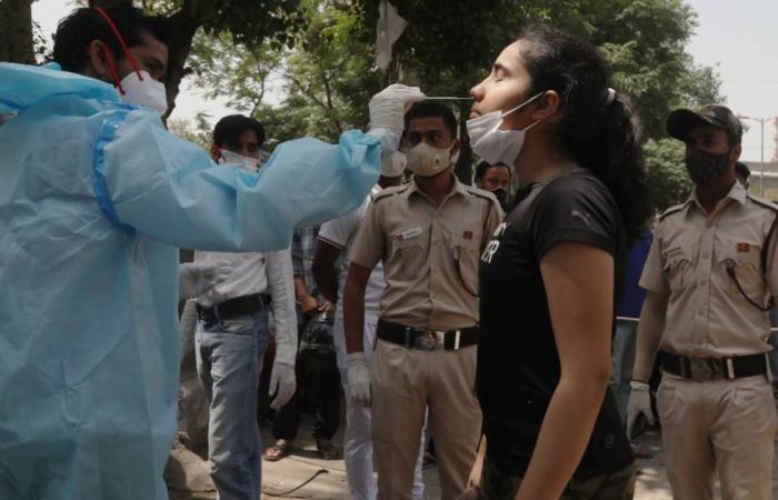 152.9 مليون إصابة بكورونا حول العالم.. وأمريكا والهند لا تزالان تتصدران