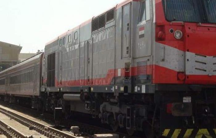 وزير النقل يتلقى طلب اعتماد منحة عيد الفطر لعمال السكك الحديد