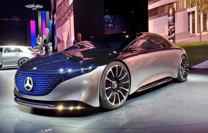 ألمانيا قادرة على بناء 400 مليون سيارة كهربائية