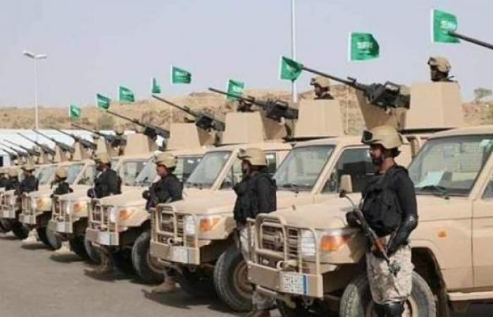 الدفاعات الجوية السعودية تدمر طائرة مفخخة باتجاه المنطقة الجنوبية