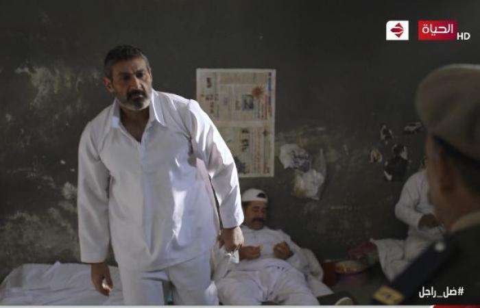 """""""ضل راجل"""" الحلقة 21.. محمود عبدالمغنى يتأكد من براءة ياسر جلال ويصل للجانى"""