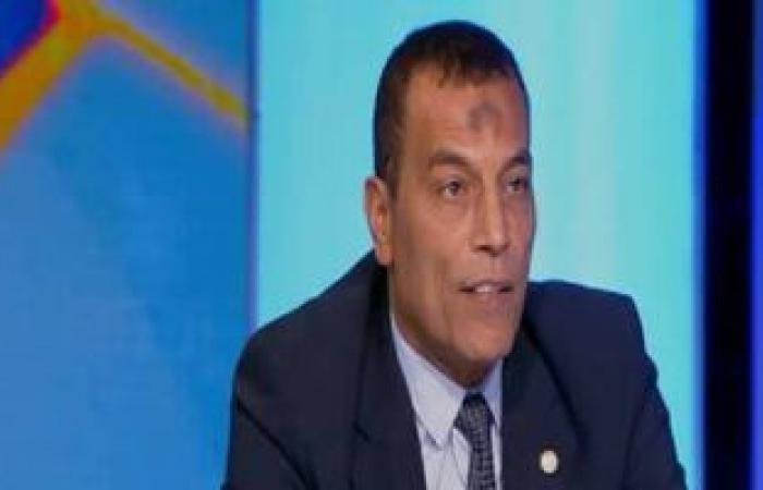 ناصر عباس: بطاقة حمراء مفقودة وركلة جزاء غير صحيحة فى لقاء الزمالك وبيراميدز