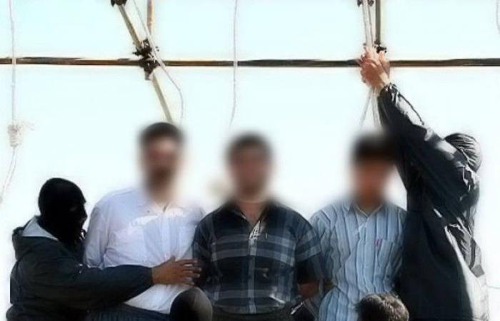 267 حالة خلال عام.. إيران نظام الإعدامات الأول عالمياً