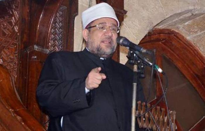وزير الأوقاف في ذكرى فتح مكة: الإسلام ليس متشوقا للقتال ولا لسفك الدماء