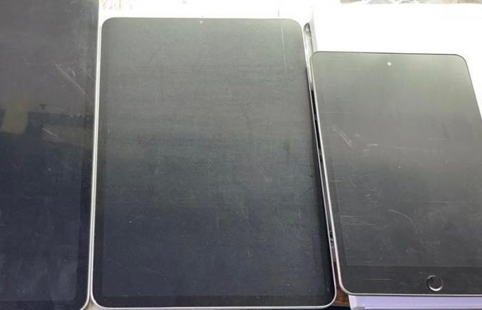 تقرير يؤكد خطط ابل لإطلاق تحديث iPad mini في وقت لاحق هذا العام