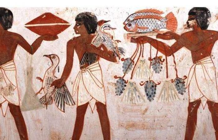 شم النسيم في عيون الكتاب والمؤرخين