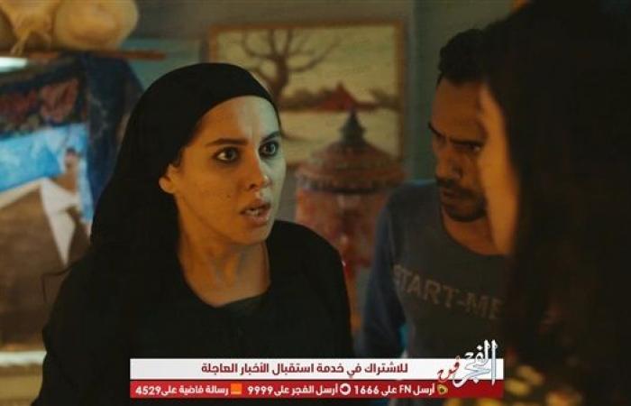 شقيقة ياسمن رئيس تتفق مع زوجها لطردها من المنزل