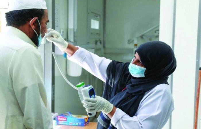 بالأرقام.. الرياض و4 مدن تتصدر حالات التعافي الجديدة من كورونا