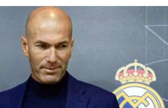 تشيلسي ضد ريال مدريد.. صدمة جديدة لزين الدين زيدان بغياب نجم فريقه