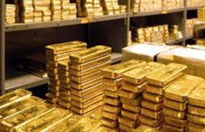ارتفاع أسعار الذهب بفضل تراجع عوائد السندات الأمريكية