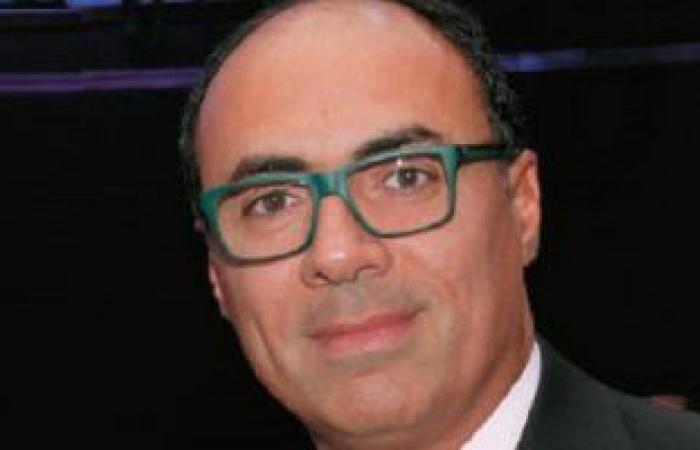 السفير محمد ثروت يصل طرابلس لاستئناف العمل بالسفارة المصرية