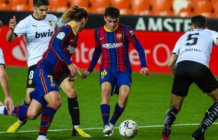 صراع الليجا.. تعرف على مواعيد الجولة الحاسمة في الدوري الإسباني
