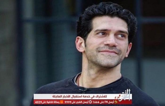 """بعد الانتهاء من تصوير """"بنت السلطان"""" أحمد مجدي يوجه رساله لـ روجينا"""