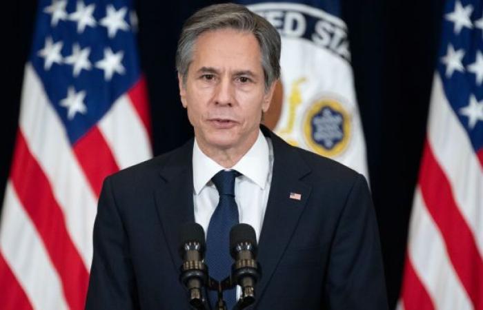 وزير الخارجية الأمريكي: واشنطن لا تسعى للتصعيد مع روسيا
