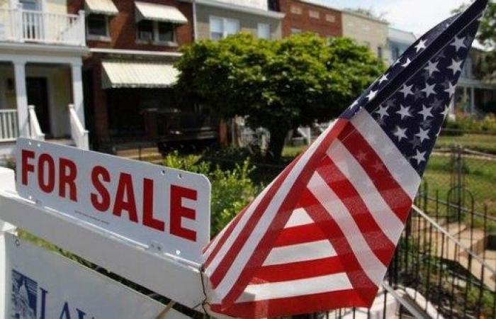 الإنفاق على التشييد في الولايات المتحدة يتعافي بأقل من المتوقع خلال مارس