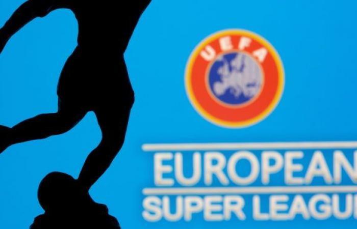 الاتحاد الإنجليزي لكرة القدم عازم على محاسبة 6 أندية بسبب دوري السوبر