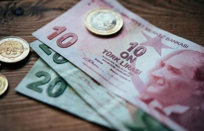 ارتفاع التضخم في تركيا للشهر السابع على التوالي