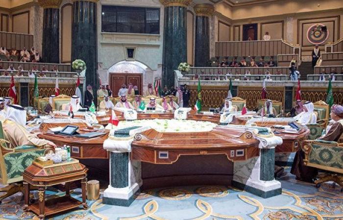 طهران: الدول الخلیجیة ترحب بالتقارب في وجهات النظر بين إيران ودول 4+1