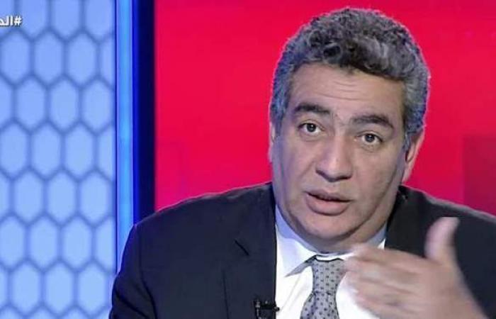 مجاهد: الأهلي وافق على اللعب بدون الدوليين وتأجيل تصفيات كأس العالم